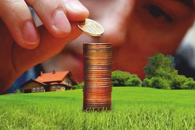 Рзмер и уплата налога при оформлении наследства на квартиру